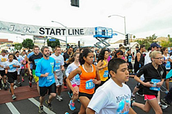 39th Annual Mission Inn Run