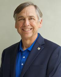 Ken Hutcheson, President of U.S. Lawns