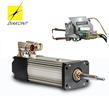 New Diakont Electric Actuators Increase Resistance Welding Performance