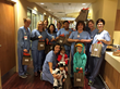 Little Giraffe Foundation Names 2016 NICU Support Grant Recipients