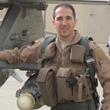 Lt Col Marc Himelhoch USAF (Ret), pilot and author of Cockpit2Cockpit