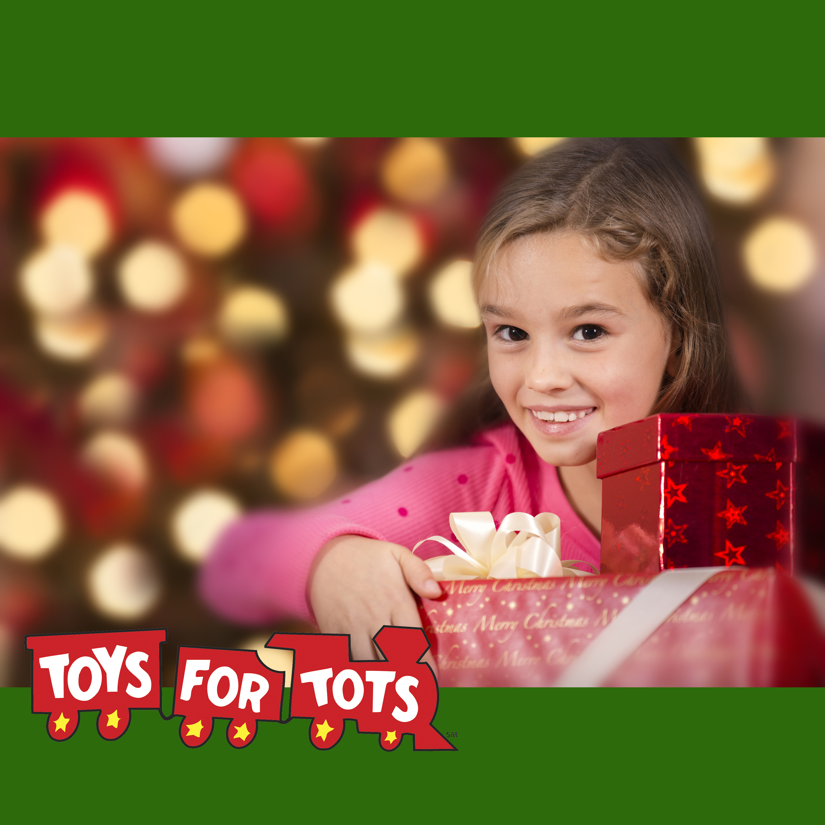 Toys For Tots Charity Event : Confidence plus insurance services to launch community