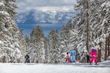 2016-17 Caifornia Ski Season is Open