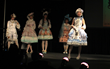 PMX Fashion Show