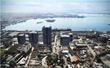 Porto Atlântico + PENETRON = Durable Concrete