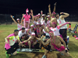 Re2 on site for the Wakapalooza Founder Cup, including teams from all across the US  competed to win the title of Kickball Champions with a cash prize of 10k!! Competition was high, the team members were happy we were there to give them a BOOST!