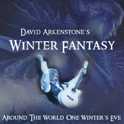 Arkenstone take you Around The World One Winter's Eve!