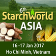 Vietnam Starch Summit Steers Dialogue on Asia's Feedstock Competition, Price Trends, Policy Reforms