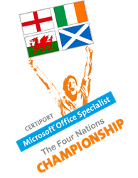 Four Nations Championship logo