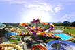 Polin Waterparks Introduces STORM RACER Waterslide