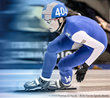 Dreams of Olympic Gold for Local Speed Skater Kimi Goetz Receives Boost From Heim Electronics