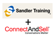 Sandler Training and ConnectAndSell Announce Partnership to Bring Best-of-Breed Prospecting Solution to Entrepreneurs and Enterprises