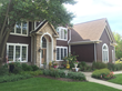 ProTek Construction Installs NovikShake™ with Exclusive StainNatural™ Color Technology to Upgrade Home's Curb Appeal