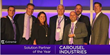 Carousel Industries Wins Extreme Networks' Top Solution Selling Provider of the Year Award