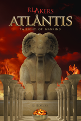 Atlantis by R.L. Akers