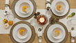 "IKEA Teams Up with Uber and ""Oh Happy Day"" to Celebrate Friendsgiving"