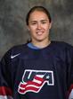 STX Signs National Women's Hockey League No. 1 Draft Pick Alex Carpenter