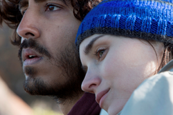 Dev Patel and Rooney Mara star in Truly Moving Picture Award-winning LION Photo: Mark Rogers © Long Way Home Productions 2015
