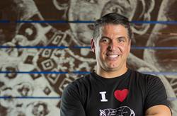Chef Mark Estee of Vuelo Mexican Grill, Tampa