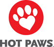 Hot Sand Glass Blowing Studio Launches Hot Paws
