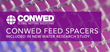 Conwed Included in New Characterization of Feed Channel Spacer Performance Study