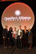 McKinstry Wins 2016 CleanTech Achievement Award