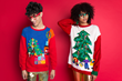 "Ragstock's ""Swipe-A-Sweater"" App Plays Matchmaker for Holidays"