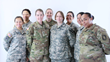 Operation Reinvent Celebrates Women Veterans