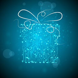 Tech Gifts Box
