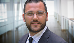 Mike Santos is appointed Digital Business Analyst for Anderson & Vreeland.