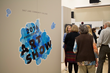 Salt Lake Community College kicked off its annual President's Art Show Nov. 9 with a reception and awards ceremony.