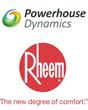 Rheem, Powerhouse Dynamics Partner for Online HVAC Management