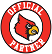 Official Partner of the Louisville Cardinals