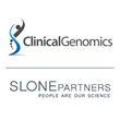 Slone Partners Places New Chief Medical Officer at Clinical Genomics