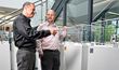 Balluff successfully certified for ISO 9001:2015