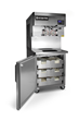 Newly Designed Stoelting U431-A Features Increased Mix Storage and Safer Dispensing