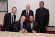 Calvary Dedicates Historic Torah Scroll Following Yearlong Effort