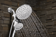 Moen Introduces First-Ever Combination Showerhead with Innovative Magnetix™ Technology