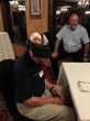 Gilbane Building Company Uses Virtual Reality to Honor Veterans