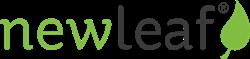New Leaf Trademarked Logo