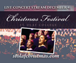 Internationally Renowned St. Olaf Christmas Festival Accessible to General Public for First Time Through Live Video Stream