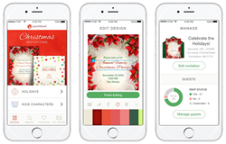 Punchbowl unveils state-of-the-art app for free online invitations