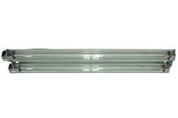 Explosion Proof Emergency LED Light Fixture