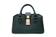 Green Sublime Luxury Handbag