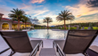 No Need for a Vacation, Resort-Style Amenities in your New Home at Sereno in Wimauma, Florida