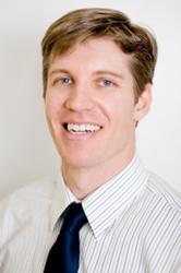 Denver chiropractor, Dr. Trent Artichoker