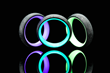 Matte finish on Lume Rings from Glow Collection by Carbon 6