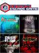 America's Escape Game Announces the Completion of their Franchise Disclosure Document