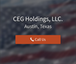 CEG Holding's Partnership Information Phone # 1-800-830-3029