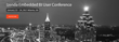 Izenda Announces Izenda Embedded BI User Conference and Opens Registration and Call for Presentations